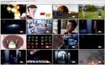 Zagadki Wszech¶wiata z Morganem Freemanem  / Through the Wormhole with Morgan Freeman (Season 1-4) (2010-2013) PL.DVBRip.XviD-Sante / Lektor PL