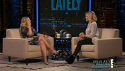 Kristen Bell @ Chelsea lately | January 6 2014