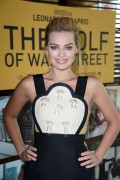 Margot Robbie - 'The Wolf of Wallstreet' Screening in LA 1/7/14