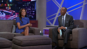 Naomie Harris @ Arsenio | January 6 2014