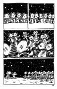 Lunar Lizard #01