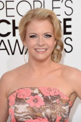Melissa Joan Hart - 2014 People's Choice Awards 1/8/14