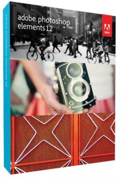 Adobe Photoshop Elements v12.0 Final Multilingual