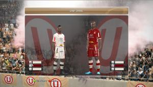 Download Universitario 2013 Kits by Ultra7