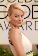 Margot Robbie - Golden Globes  Awards 1/12/14 *ADDS x12HQs*