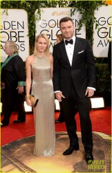 Naomi Watts - 71st Annual Golden Globe Awards 1/12/14