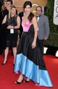 Sandra Bullock - 71st Annual Golden Globe Award at The Beverly Hilton Hotel   12-01-2014   10x F74324300921481