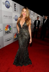 Sofia Vergara - NBC Universal's 71st Annual Golden Globe Awards After Party 01/12/14 x14  441af0301036105