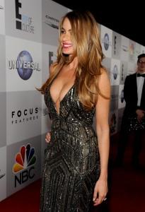 Sofia Vergara - NBC Universal's 71st Annual Golden Globe Awards After Party 01/12/14 x14  6294d2301035160