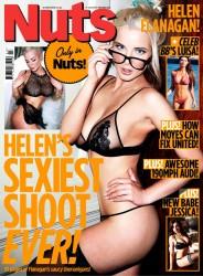 Nuts Magazine (January 17, 2014) UK
