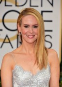 Sarah Paulson - 71st Annual Golden Globe Awards held at The Beverly Hilton Hotel  12-01-2014   8x 5e8afe301134358