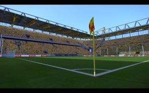 PES 2014 Signal Iduna Park made by Iepure