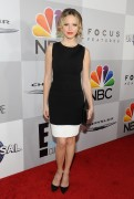 Halston Sage - NBC Universal's 71st Annual Golden Globe Awards After Party in Beverly Hills   12-01-2013   3x C28587301178235