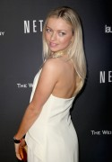 Francesca Eastwood - The Weinstein Company & Netflix's 2014 Golden Globes After Party in Beverly Hills   12-01-2014   12x E8577a301181197