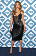 Jennifer Lopez - Fox Television Critics Association Winter Party