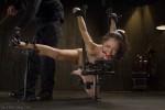 Kristina Rose : Brutal Bondage and Non-Stop Torment - Kink/ DeviceBondage (2014/ SiteRip)