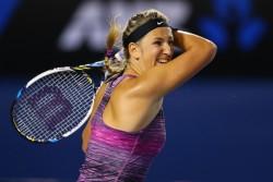 Victoria Azarenka - 2014 Australian Open in Melbourne 1/16/14