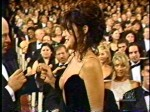 Julia Louis-Dreyfus - Big Boobs in Sexy Dress - 1995 Emmys