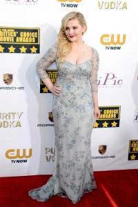 Abigail Breslin 19th Annual Critics Choice Movie Awards 9