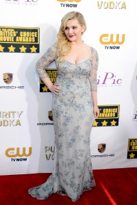 Abigail Breslin 19th Annual Critics Choice Movie Awards 5