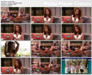 Lacey Chabert on Access Hollywood Live Oct 2013