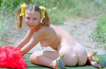 фото деревенское порно