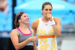 Andrea Petkovic - 2014 Australian Open in Melbourne 1/18/14