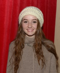 Kaitlyn Dever -Stella Artois At The Village At The Lift in Park City 1/18/14