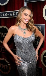 Sofia Vergara -  2014 SAG Awards 1/18/14