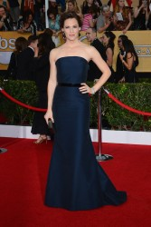 Jennifer Garner - 2014 SAG Awards 1/18/14