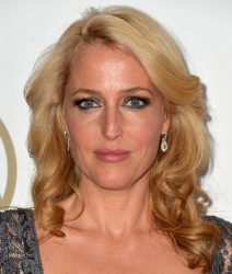 Gillian Anderson - 25th Annual Producers Guild of America Awards in Beverly Hills 1/19/14