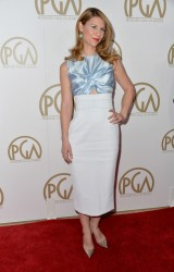 Claire Danes - 25th Annual Producers Guild of America Awards in Beverly Hills 1/19/14