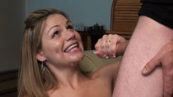 Milf Loves Small Cock