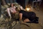 Maitresse Madeline, Kristine : Complete Submission of Kristine - Kink/ WhippedAss (2009/ SiteRip)
