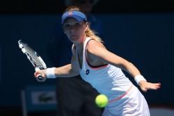 Agnieszka Radwanska - 2014 Australian Open in Melbourne 1/22/14