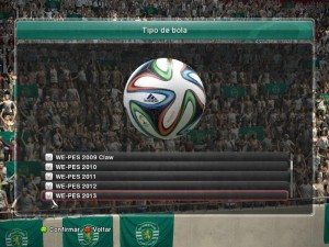 Download Brazuca Ball PES2014 by Emanuel