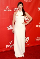 Kacey Musgraves - 2014 MusiCares Person of the Year Gala in LA 1/24/14