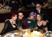 Kelly Osbourne The 56th Annual GRAMMY Awards Pre-GRAMMY Gala in LA 25.01.2014 (x37) Ba748d303968232