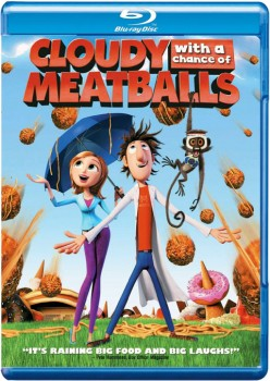 Cloudy with a Chance of Meatballs 2009 m720p BluRay x264-BiRD