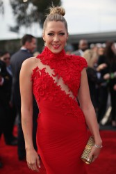 Colbie Caillat - 56th GRAMMY Awards in LA 1/26/14