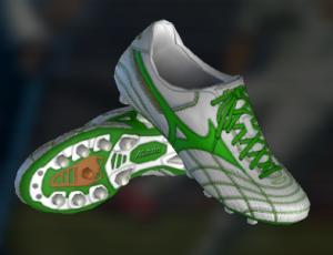 Download Mizuno Morelia AF KR 2 Football Boots PES2013