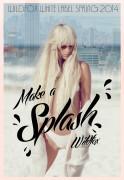 Hanalei Reponty - Make a splash - 9 Jan 2014 (x39)