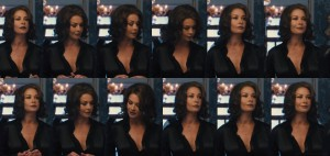 Catherine Zeta Jones - Broken City