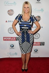 Carrie Keagan - The Friars Club Roast Honoring Boomer Esiason in NYC 1/30/14