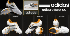 Download Adipure 11Pro SL Football Boots by Ron69