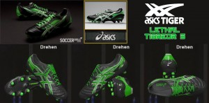 Download Asics Lethal Tigreor 5 by Ron69