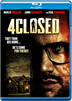 4Closed 2013 m720p BluRay x264-BiRD