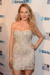 Jewel - Howard Stern's 60th Birthday Party in NYC 1/31/14