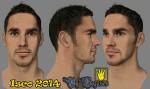 FIFA 14 Faces by Vegasos