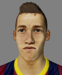 Download FIFA 14 Faces by Daniel_xz